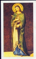 Santino - S.cristina - Basilica Di Bolsena - Vt - Fe1 - Devotion Images