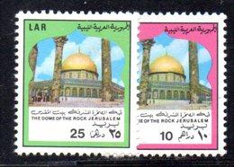 APR902 - LIBIA LYBIA 1973 , Serie Yvert  N. 460/461  ***  MNH  (2380A) - Libia