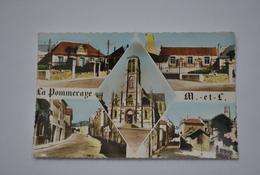 49 La Pommeraye  Carte Multivues - France