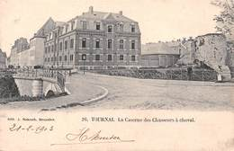 Tournai - La Caserne Des Chasseurs à Cheval - Tournai