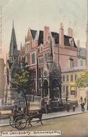 BIRMINGHAM, England, UK , 1905 ; The University - Birmingham