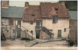 53 MAYENNE - Le Pressoir, Ancien Quartier - Mayenne