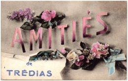 22 Amitiés De TREDIAS - Other Municipalities