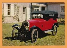 SALMSON VAL 1925 – Moteur 1.100 Cm3 – Publicité Trophirès – Laboratoires Roland-Marie SA - Cartes Postales