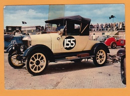 MORRIS COWLEY 1926 – Aussi Conne Sous Le Nom AUSTIN BULINOSE – Publicité Trophirès – Laboratoires Roland-Marie SA - Cartes Postales