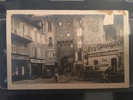 Ancienne Carte Postale - Lieu à Identifier - France