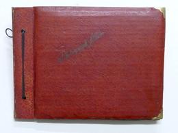 Album Fotografico Beirut E Libano - 1951 - RARO - Foto