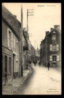 51 -  DAMERY (Marne) - Rue Du Pont - Andere Gemeenten