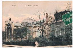 CPA LILLE Palais Rameau - Lille