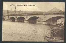 +++ CPA - A/A - FLEMALLE - HAUTE - Pont Du Val    // - Flémalle