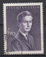 LIECHTENSTEIN - Michel - 1964 - Nr 439 - Gest/Obl/Us - Liechtenstein