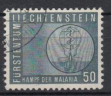 LIECHTENSTEIN - Michel - 1962 - Nr 419 - Gest/Obl/Us - Liechtenstein