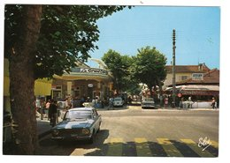 ANDERNOS LES BAINS (33) - Le Centre De La Ville - Andernos-les-Bains