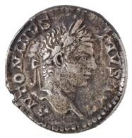 Római Birodalom / Róma / Caracalla 206. Denár Ag (3,84g) T:2,2- Patina /  Roman Empire / Rome / Caracalla 206. Denarius  - Coins & Banknotes