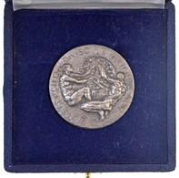 Olaszország 1982. 'Anniversario Della Costituzione Della Camera Del Lavoro Di Roma 1892-1982 (A Római Iparkamar A Alapít - Coins & Banknotes