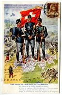 Suisse - Une Oasis De Paix Dans La Tourmente (adressée à Th. Champion) - Guerra 1914-18