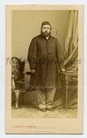 Portrait Du Vice-Roi D'Egypte. CDV Disderi & Cie, Photographes De S.M. L'Empereur, Paris. - Photos