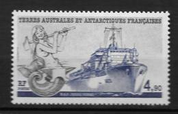 "1988 - 136**MNH -B.A.P. ""Jules Verne"" - Terres Australes Et Antarctiques Françaises (TAAF)"