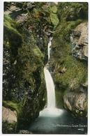 ISLE OF MAN : GLEN SULBY - OLT WATERFALL - Isle Of Man