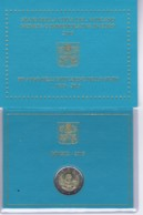 Vaticano - 2 Euro Commemorativo Anno 2019 - 90° Stato Vaticano - Vaticano
