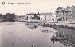 619 Hotton Bords De L Ourthe - Belgium