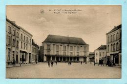 AALST - Marché Au Houblon - Aalst