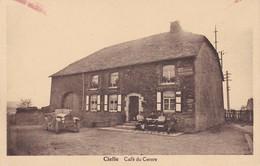 619 Cielle Cafe Du Centre - Sonstige