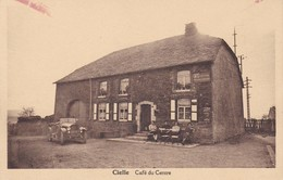 619 Cielle Cafe Du Centre - Other