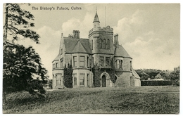HOLYWOOD : CULTRA - THE BISHOP'S PALACE - Down