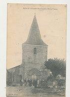 87 LACHAPELLE MONTBRANDEIX EGLISE - Frankrijk