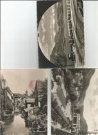 Lot De 100 CPSM De France Grand Format Quelques Exemples Pas De Paris Lourdes Versailles - 100 - 499 Karten