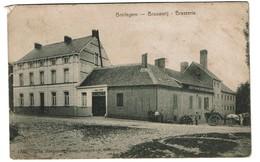 Beerlegem - Beirlegem - Brouwerij - Brasserie - Circulée - Uitg. Haegeman Cousy Sottegem - 2 Scans - Zwalm