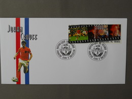 Johan Cruyff - Coupe Du Monde