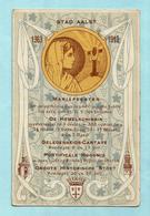 AALST - Mariafeesten 1363-1913 - Aalst