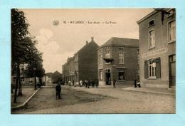 AALST - Mylbeke - La Poste - Aalst