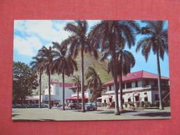 Panama  First Aid Station Service Center & Theatre  Balboa - Ref 3417 - Panama