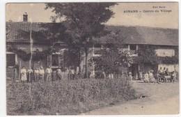 Jura - Asnans - Centre Du Village - Other Municipalities