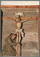 °°° Cartolina N.5 Santuario Francescano Di Fontecolombo Nuova °°° - Rieti