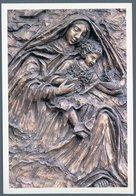 °°° Cartolina N.6 Santuario Francescano Del Presepio Greccio Nuova °°° - Rieti