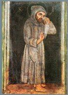°°° Cartolina N.9 Santuario Francescano Del Presepio Greccio Nuova °°° - Rieti