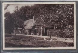 Carte Postale 76. Hameau De Sainte-Croix  Le Clos Et La Villa St-Pierre  Vattetot-sur-mer  Très Beau Plan - France