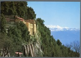 °°° Cartolina N.10 Santuario Francescano Del Presepio Greccio Nuova °°° - Rieti