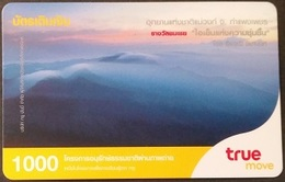 Mobilecard Thailand - True - Landschaft - Thaïland