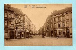 AALST - Rue Albert Léonard (FLion - 39) - Aalst