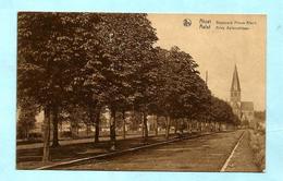 AALST - Boulevard Prince Albert - Aalst