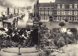 "Westerlo "" 5 Cartes - Hotel Geerts "" Restaurant Cremerie - - Westerlo"