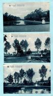 3x AALST - Het Nieuwe Park (Ed. C. Coppens) - Aalst