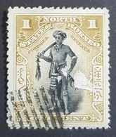 1897 Local Motifs, British North Borneo, Great Britain Colonies, *,**, Or Used - Nordborneo (...-1963)