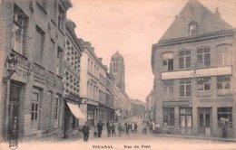 Tournai - Rue Du Pont - Tournai