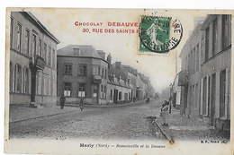 59 - MARLY - Romainville Et La Douane     JG - Other Municipalities